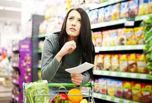 Moms, Ini Dia Rahasia dan Trik Jitu Dalam Hemat Belanja Bahan Makanan 03 Trik Hemat Belanja 3 - Finansialku