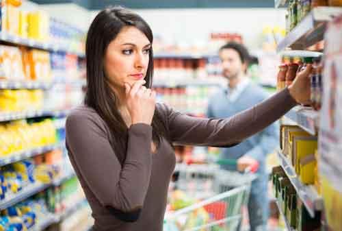 Moms, Ini Dia Rahasia dan Trik Jitu Dalam Hemat Belanja Bahan Makanan 04 Trik Hemat Belanja 4 - Finansialku