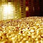 Mungkinkah Dunia Kehabisan Cadangan Emas 01 - Finansialku