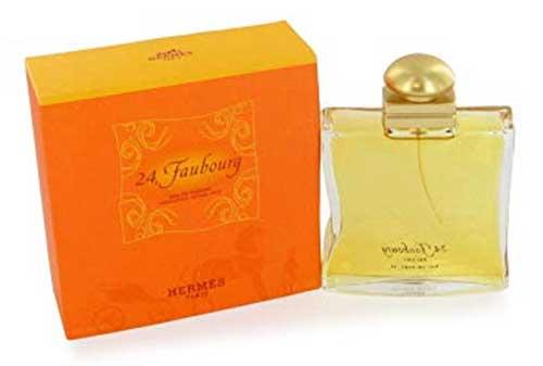 Parfum Wanita Termahal 05 Hermes 24 - Finansialku