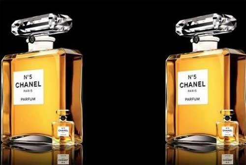 Parfum Wanita Termahal 07 Chanel Grand No 5 - Finansialku