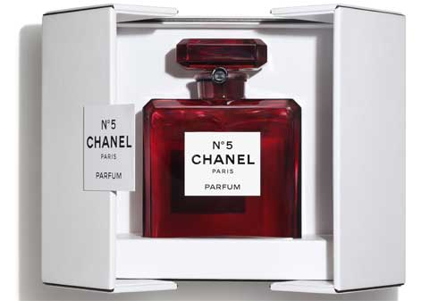 Parfum Wanita Termahal 08 Chanel Grand No 1 - Finansialku