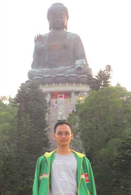 Patung Buddha Terbesar Di Hong Kong 09 - Finansialku