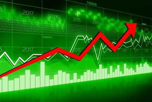 Patut Dipertimbangkan, Kenaikan Saham Di Berbagai Sektor Pada Kuartal I 2019 01 - Finansialku