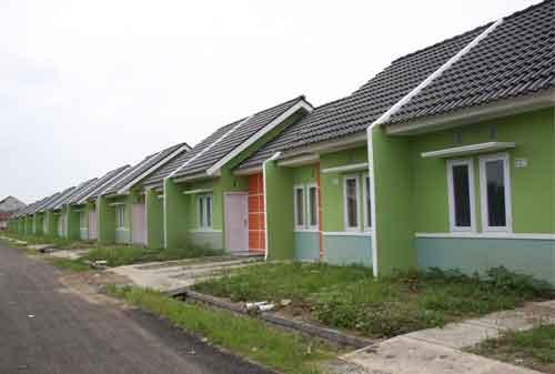 Pengusaha Tommy Soeharto Bangun Rumah Murah Sebanyak 500.000 Unit 02 Perumahan - Finansialku