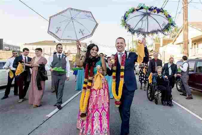 Pernikahan Beda Budaya 04 - Finansialku