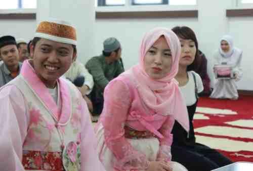Pernikahan Beda Budaya 05 - Finansialku