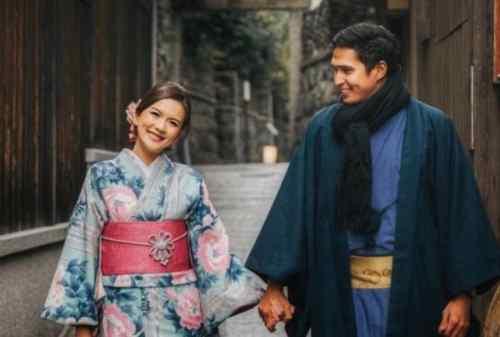 Pernikahan Beda Budaya 06 - Finansialku