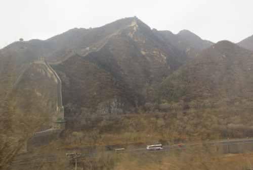 Petualangan Tak Terlupakan Meniti Tembok China 04 - Finansialku
