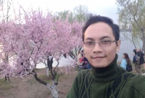 Petualangan Tak Terlupakan Meniti Tembok China 09 - Finansialku
