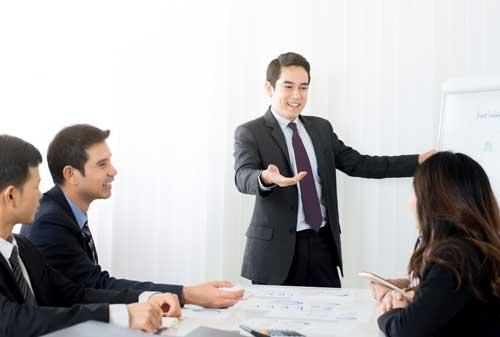 Quiz Para Entrepreneur, Apakah Anda Seorang Bos atau Seorang Pemimpin 04 Pemimpin 4 - Finansialku