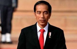 Sejumlah Saham dari Agenda Baru Jokowi Jilid Dua 01 - Finansialku