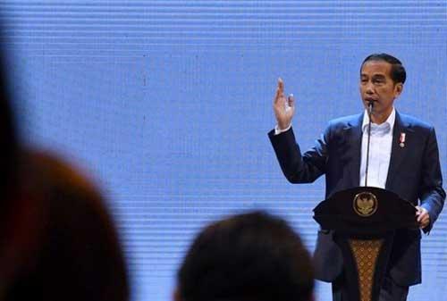 Sejumlah Saham dari Agenda Baru Jokowi Jilid Dua 02 Jokowi 2 - Finansialku
