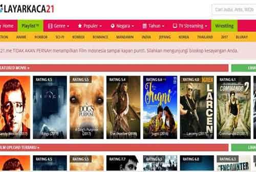 Situs Nonton Film Secara Online Ini Harus Masuk List Kamu 02 Layarkaca21 - Finansialku