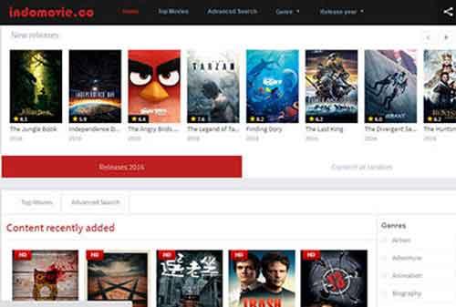 Situs Nonton Film Secara Online Ini Harus Masuk List Kamu 04 Indomovie - Finansialku