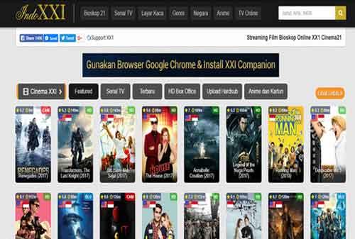 Situs Nonton Film Secara Online Ini Harus Masuk List Kamu 05 IndoXXI - Finansialku