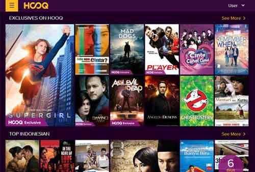 Situs Nonton Film Secara Online Ini Harus Masuk List Kamu 06 HOOQ - Finansialku