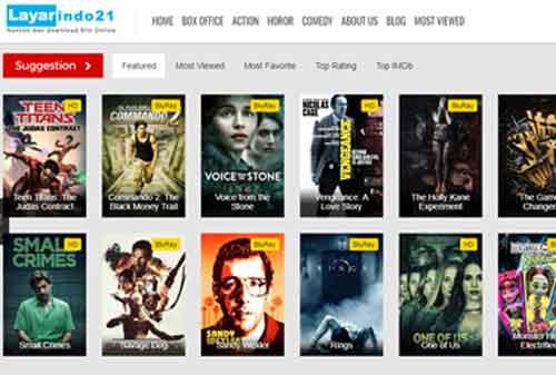 Situs Nonton Film Secara Online Ini Harus Masuk List Kamu 09 LayarIndo21 - Finansialku