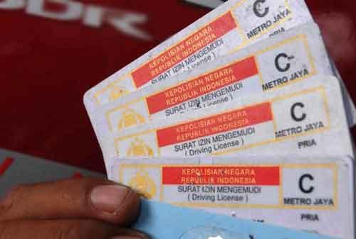 Tanpa Antre dan Ribet, Begini Cara Perpanjang SIM Online 02 - Finansialku