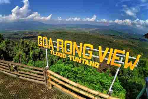 Tempat Wisata Jawa Tengah 06 Goa Rong - Finansialku