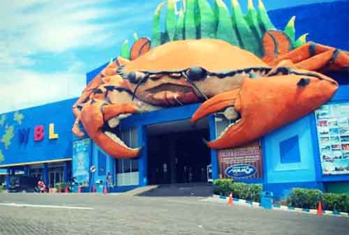 Tempat Wisata Jawa Timur 06 Wisata Bahari Lamongan - Finansialku