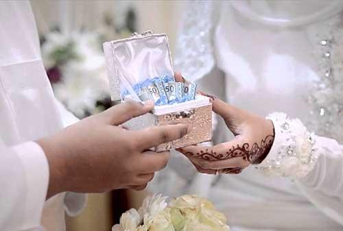 Viral! Pohon Mangga Jadi Mahar Pernikahan Putri Walikota Balikpapan 02 Mahar Pernikahan 2 - Finansialku