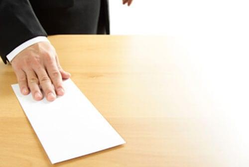 Wajib Paham! Ini Hak Karyawan yang Mengundurkan Diri 03 Karyawan 3 - Finansialku