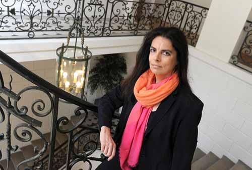 Wanita Terkaya di Dunia 2019 02 (Francoise Bettencourt-Meyers - Finansialku