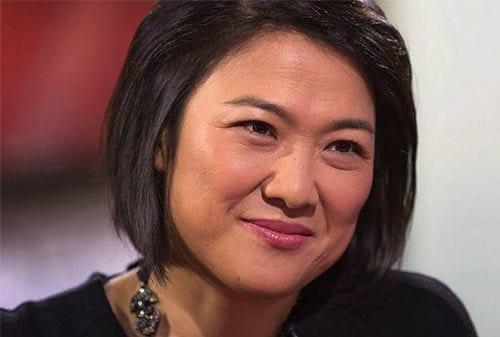 Wanita Terkaya di Dunia 2019 06 (Yang Huiyan) - Finansialku