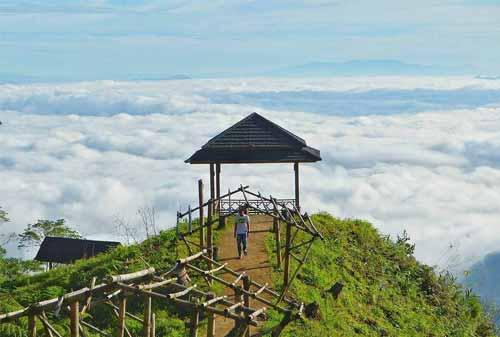 Wisata Tana Toraja 03 (Pango-pango Makale) - Finansialku