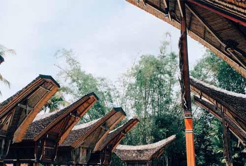 Wisata Tana Toraja 04 (Kete Kesu Tana Toraja) - Finansialku