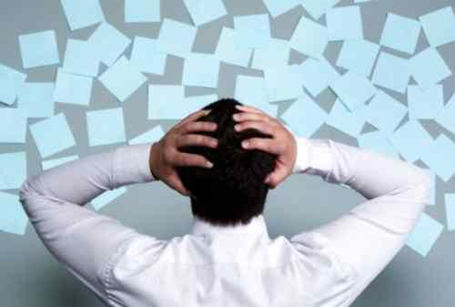 10 Cara Mencegah Stres Bagi Para Pemimpin 01 - Finansialku