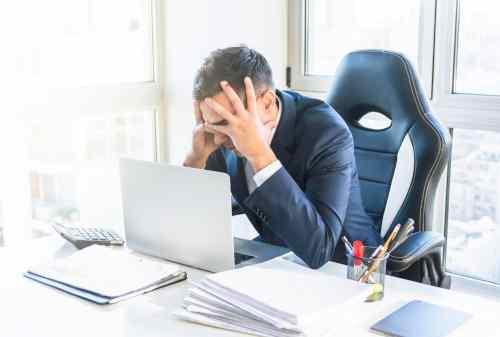 10 Cara Mencegah Stres Bagi Para Pemimpin 02 - Finansialku