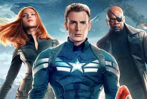 7 Film Marvel Terlaris yang Menghasilkan Pendapatan Triliunan 07 Captain America Civil War - Finansialku