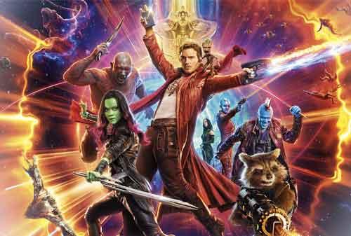 7 Film Marvel Terlaris yang Menghasilkan Pendapatan Triliunan 08 Guardians of The Galaxy Vol.2 - Finansialku
