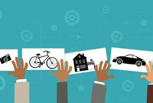 Apa Itu Sharing Economy 02 - Finansialku