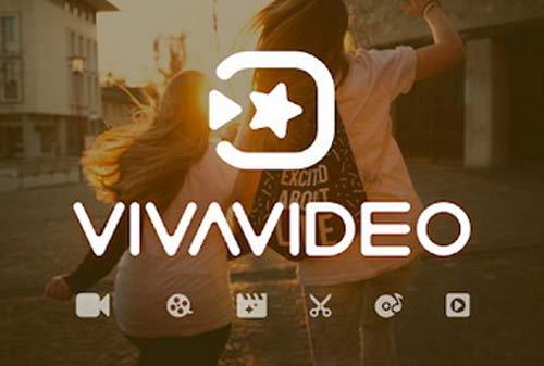 Aplikasi Edit Video Android Terbaik 03 (Viva Video) - Finansialku