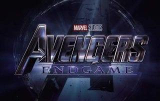Avenger Endgame 01 - Finansialku