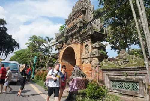 Backpacker ke Bali 02 - Finansialku