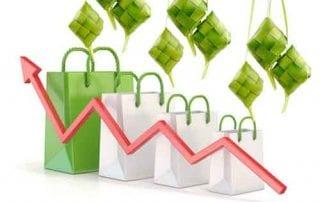 Bagaimana Pertumbuhan Ekonomi Menjelang Lebaran Apakah Meningkat 01 - Finansialku
