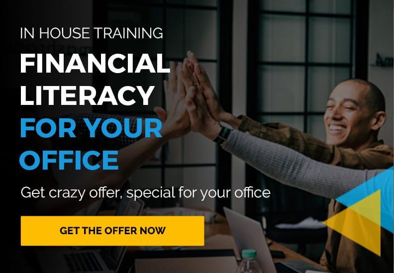 Webinar Finansialku: Bagaimana Cara Mengatur Gaji, Berinvestasi dan Merencanakan Keuangan TANPA Mengandalkan Pinjaman?