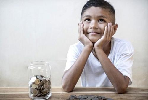 Berapa Uang Jajan Anak SD dan SMP 04 - Finansialku