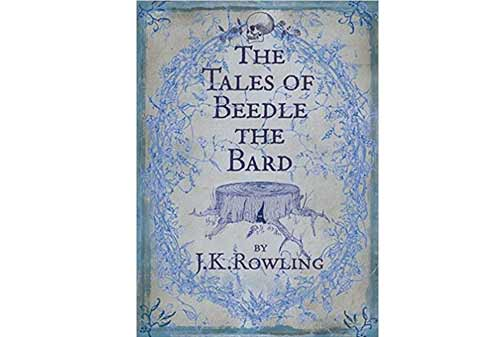 Buku Termahal Di Dunia 02 (The Tales of Beedle the Bard) - Finansialku