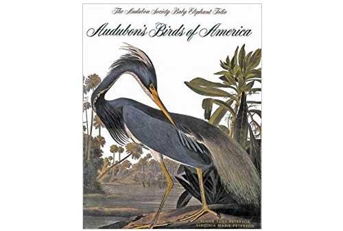 Buku Termahal Di Dunia 04 (Birds of America) - Finansialku