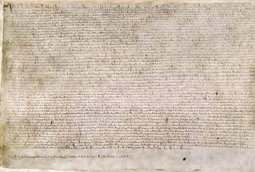 Buku Termahal Di Dunia 06 (Magna Carta) - Finansialku