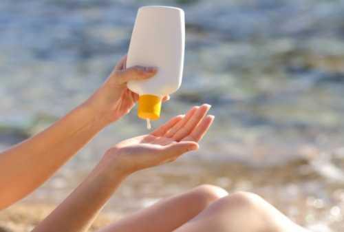 Cara Memilih Sunblock Wajah yang Bagus dan Berkualitas! Cek Harganya! 03 - Finansialku