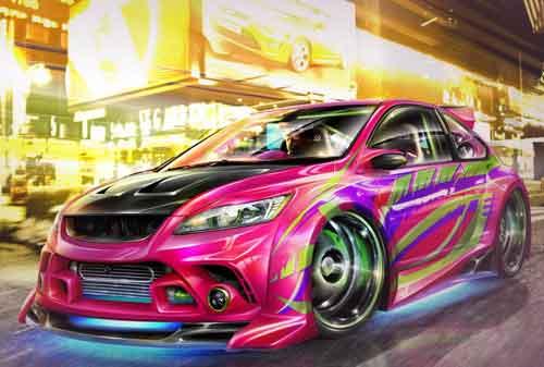 Cara Modifikasi Mobil Bekas Bagi Pemula Supaya Mobil Makin Trendi 04 Modifikasi Mobil Bekas 4 - Finansialku