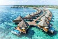 Fantastis! Intip 10 Resort Maldives yang Super Mewah dan Super Muahal! 01 - Finansialku