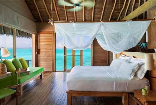 Fantastis! Intip 10 Resort Maldives yang Super Mewah dan Super Muahal! 02 - Finansialku