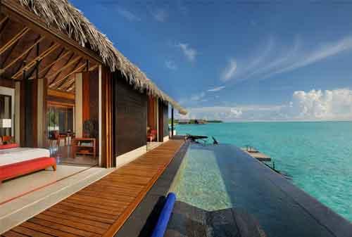 Fantastis! Intip 10 Resort Maldives yang Super Mewah dan Super Muahal! 03 - Finansialku